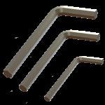 Ключи шестигранные