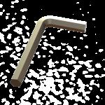 Ключ шестигранный S 19